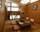 完全個室 落ち着いた和室で、接待にぜひ!!