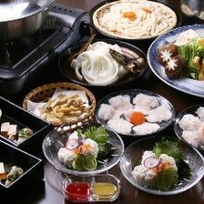 夏季限定【鱧】料理¥5,065~