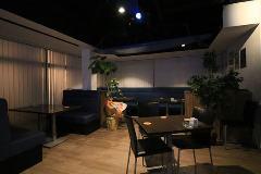 Round House ‐creative lounge‐