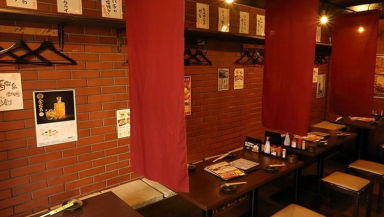 やきとり 呑炭坊~どんたんぼう~ 武蔵小杉 はなれ 店内の画像