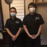 ◆従業員のマスク着用の徹底