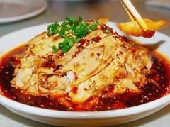 中国東北料理 天外天 御徒町店