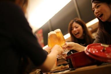 Cafe Terrasse LinQ  コースの画像