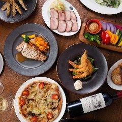 GRILL & オーガニックレストラン Bio食堂