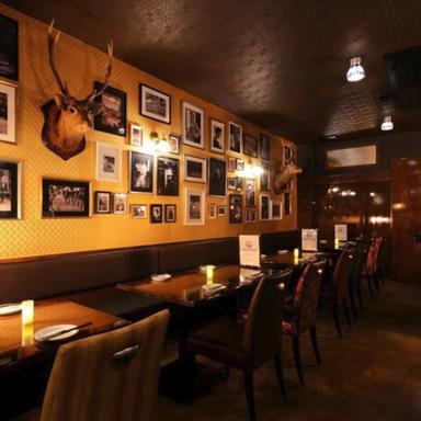 スペイン食堂 バルデルル(Bar de LULU)  店内の画像