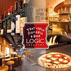 Trattoria Pizzeria LOGIC 横浜(ロジック)