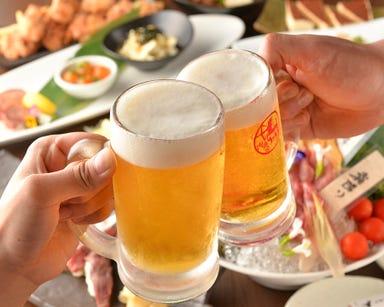 富山総曲輪 肉寿司  コースの画像