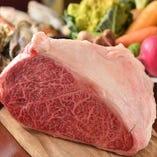 和牛専門仲買の守谷商店、指定農家より旬な食材も入荷【宮城県】