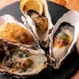 【石巻産牡蠣】 冷製ヴァポーレはじっくり蒸し上げ旨味たっぷり