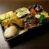 オードブルBセット(肉料理と旬魚2~3人前セット)