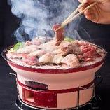 今もなお残り続ける焼肉食べ放題1,980円!!【-】