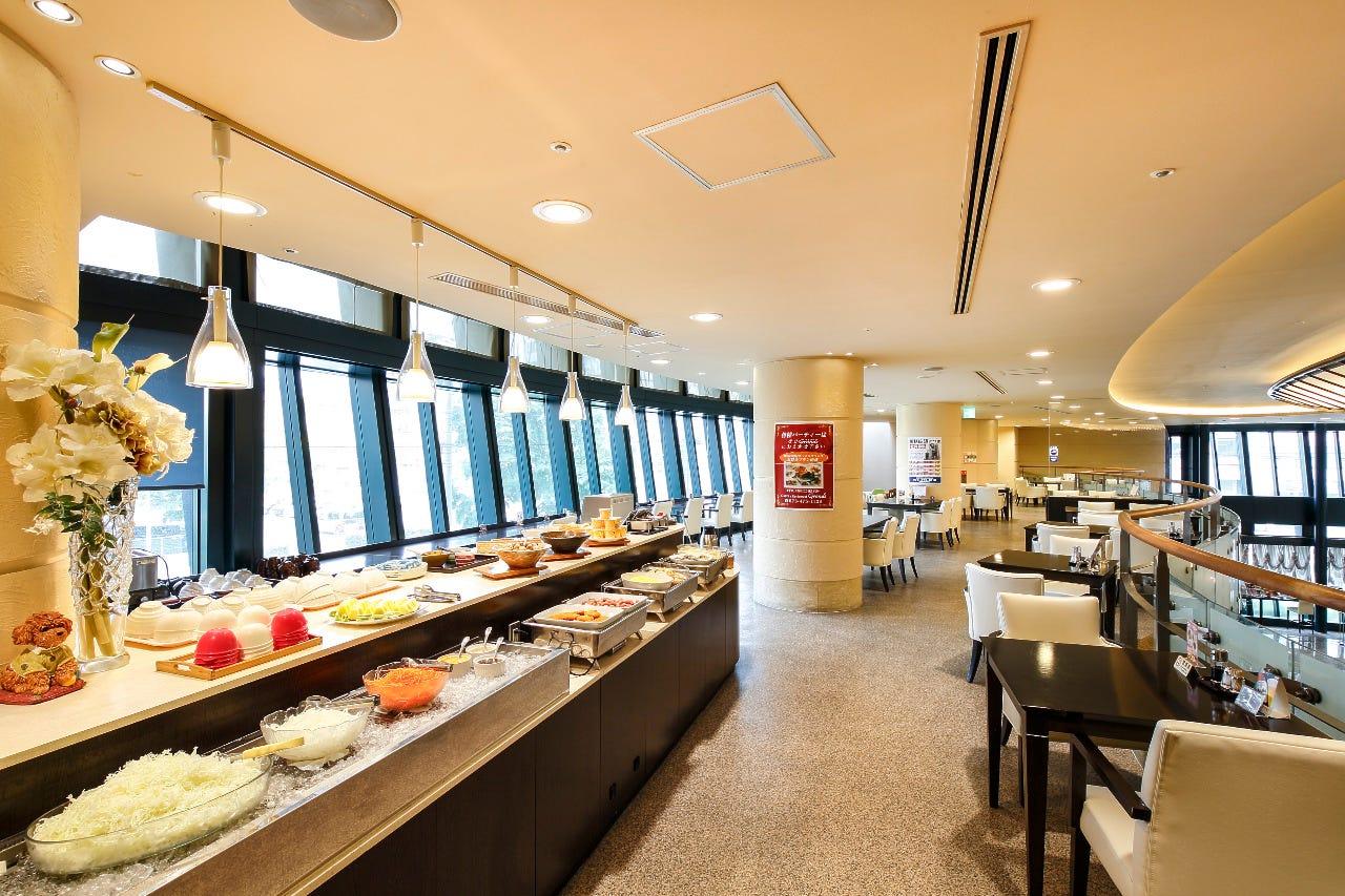 Caffe&Restaurant Grande