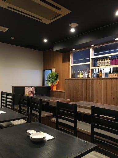 大衆酒場Ten‐Ten  店内の画像