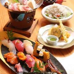 魚菜 八風