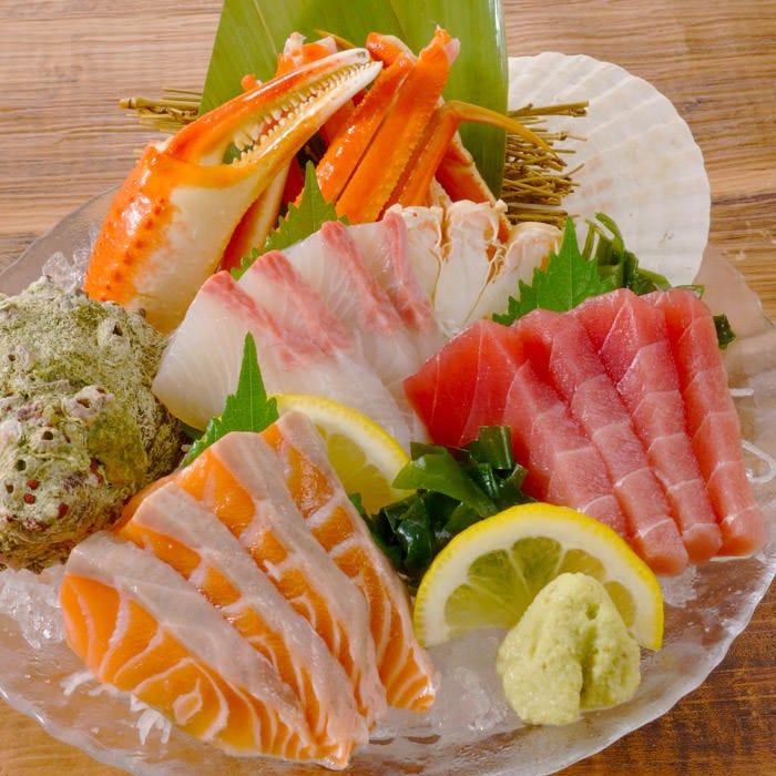 当店一押し「海鮮×料理法」