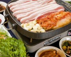 韓国料理 ソウル亭