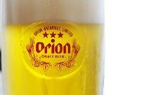 オリオンビール 生