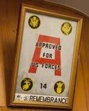 沖縄がアメリカの統治下だった事を実感するAサイン