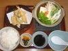湯豆腐定食