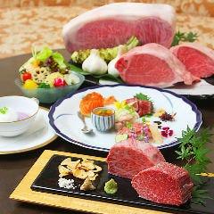 Steak Nishioka