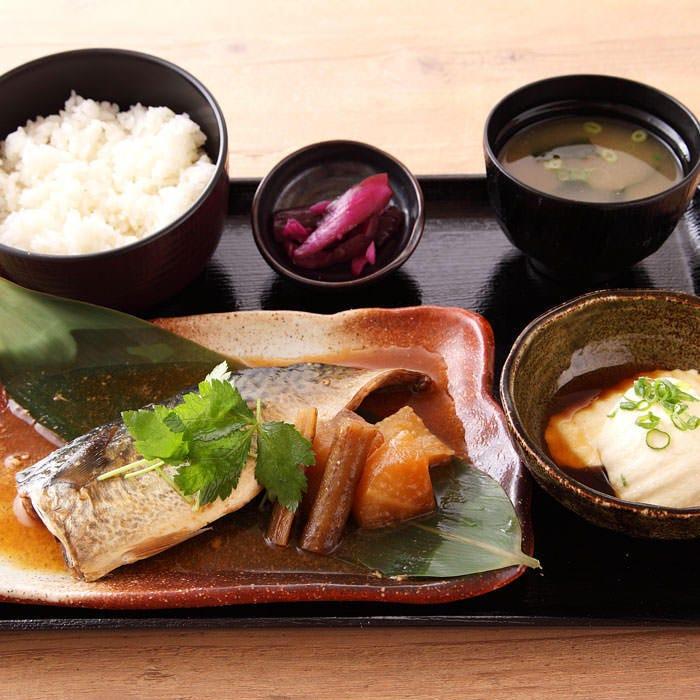 日替わりランチは690円~ランチ・御膳メニューは種類豊富です!