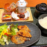 平日限定!日替わりA定食 790円