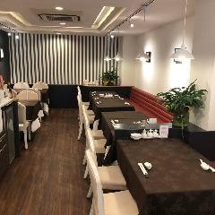 陳餐閣 飲茶&カフェ 2号店