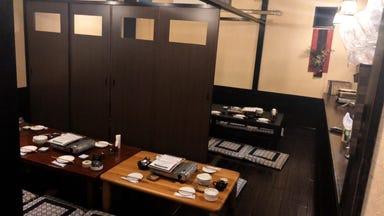 もつ鍋酒場 KazuMaru  店内の画像