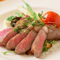 京都肉 黒毛和牛サーロインステーキ弁当
