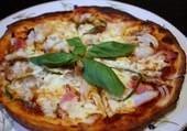 千とせミックスピザ