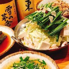 九州料理 居酒屋 かてて 虎ノ門店