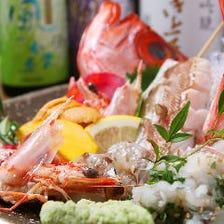 岡山愛溢れる厳選食材でおもてなし