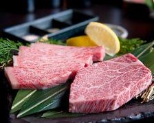 神戸牛焼肉を落ち着いた個室で贅沢に