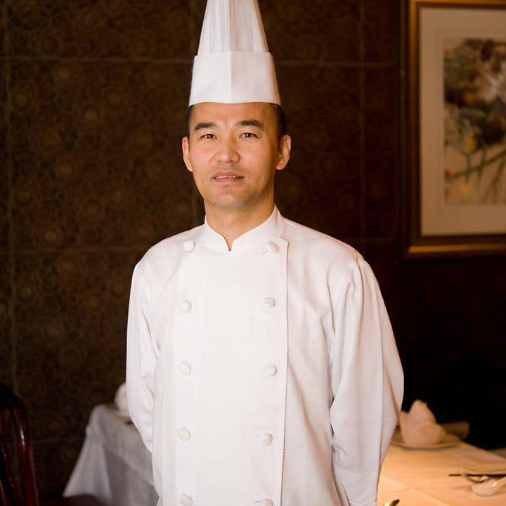 熟練の職人が仕上げる本格中華料理