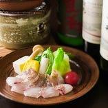 季節の美味しさを小鍋料理でお楽しみください