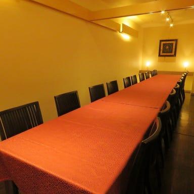 青島飯店 すすきの店  店内の画像