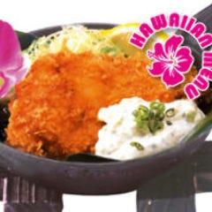 白身魚のフライ(タルタルソース)