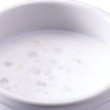 コラーゲン イン タピオカココナッツミルク