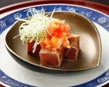 【焼き物】まぐろステーキ