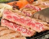 牛ヒレ陶板焼
