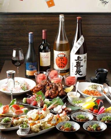 日本酒×ワイン ノンベエエビス  こだわりの画像