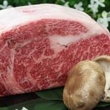 尾張牛ステーキ【愛知県】