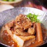 【冬季限定】牛肉とこだわり豆腐のあったか肉小鍋定食