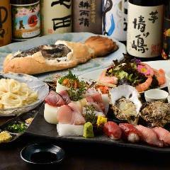 和食と日本酒の店 たくみ 赤羽本店