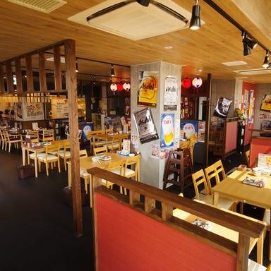 九州屋台 九太郎 守谷店 店内の画像