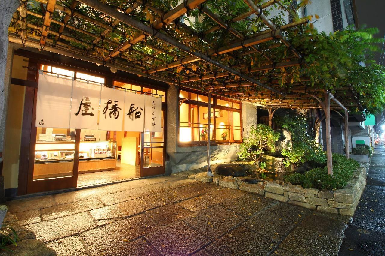 Funabashiya Kameidotenjimmaehonten