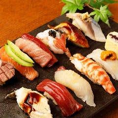 寿司スシサワ