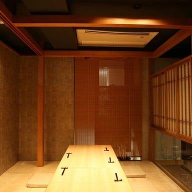円居 ‐MADOy‐ 神楽坂 別邸 こだわりの画像