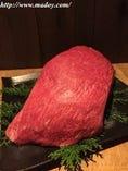 宮崎県産の熟成赤身肉【宮崎県】