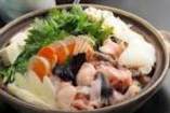 【宴席におすすめ】おまかせ季節の鍋コース
